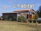 L'habitat