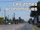 Les zones économiques
