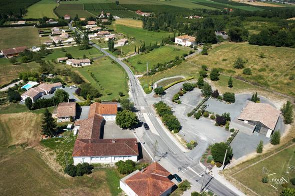 Communauté de Communes du Grand Villeneuvois