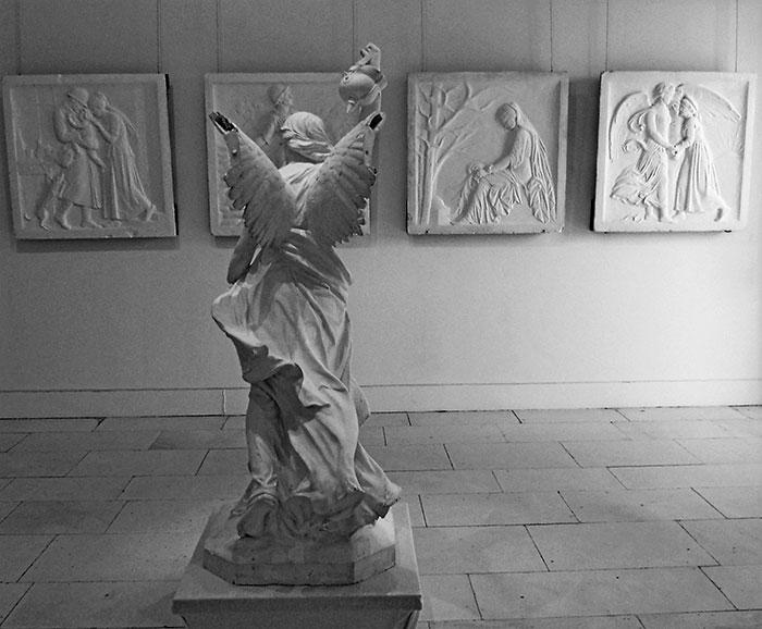La Guerre en mémoire - prix du concours pays d'art et d'histoire du Villeneuvois