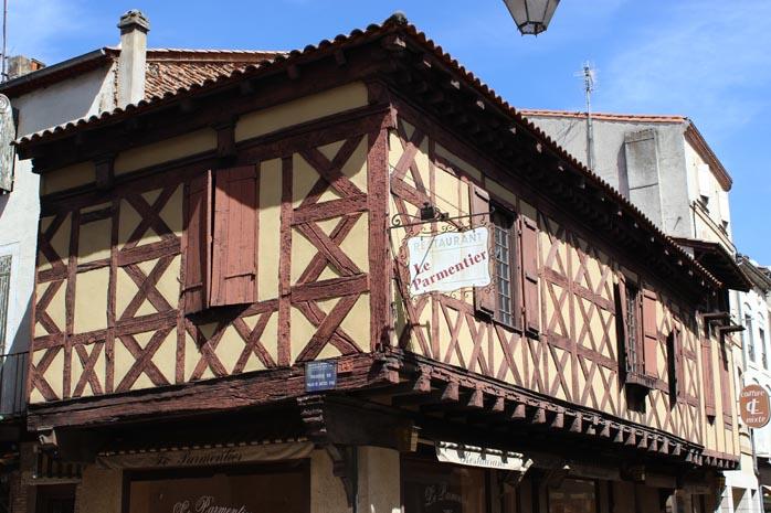 Ancienne viguerie â?? Villeneuve-sur-Lot