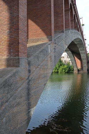 Le pont de la Libération â?? Villeneuve-sur-Lot