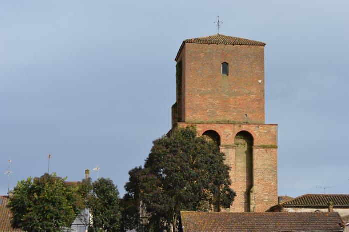 La Tour du Roy - Sainte-Livrade-sur-Lot