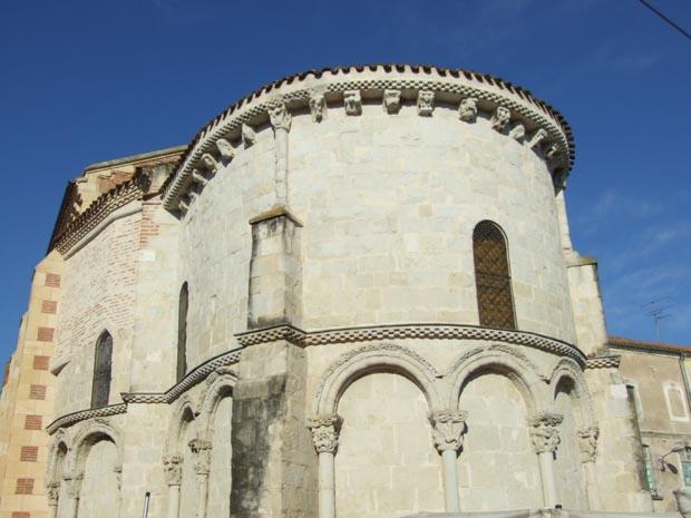 Lâ??église Sainte-Livrade â?? Sainte-Livrade-sur-Lot