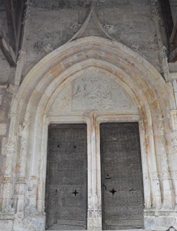 Lâ??église Notre-Dame â?? Hautefage-La-Tour
