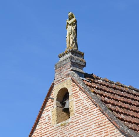 La chapelle Notre-Dame-de-Tout-Pouvoir â?? Fongrave