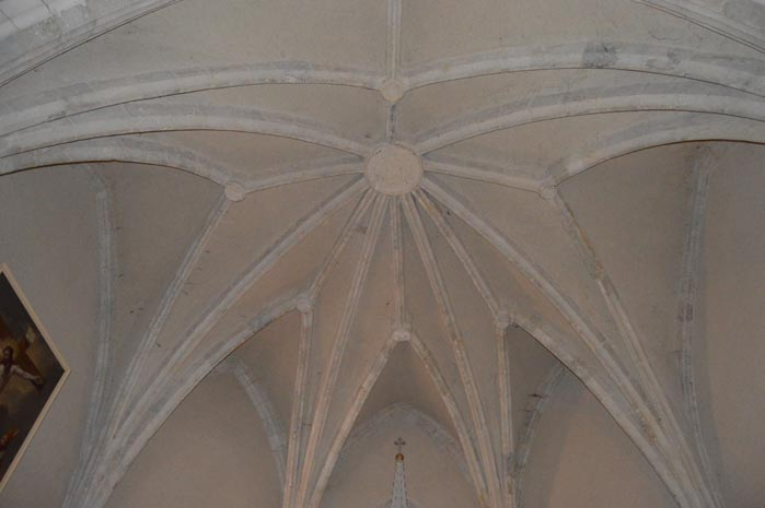 Lâ??église Saint-Orens - Dolmayrac