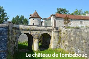 La Chateau de Tombebouc