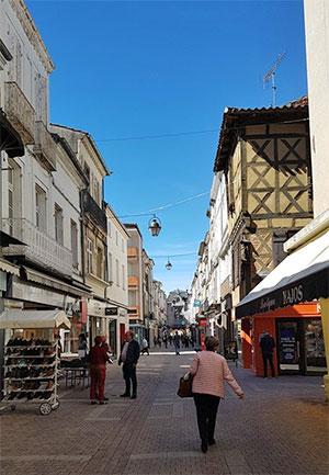 FISAC : l'agglomération du Grand Villeneuvois accompagne ses commerçants