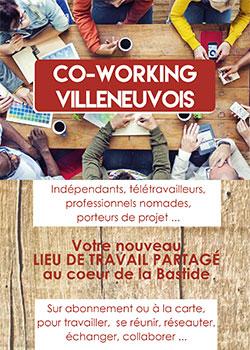 Coworking villeneuvois