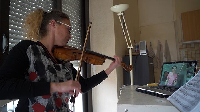 Conservatoire en Villeneuvois