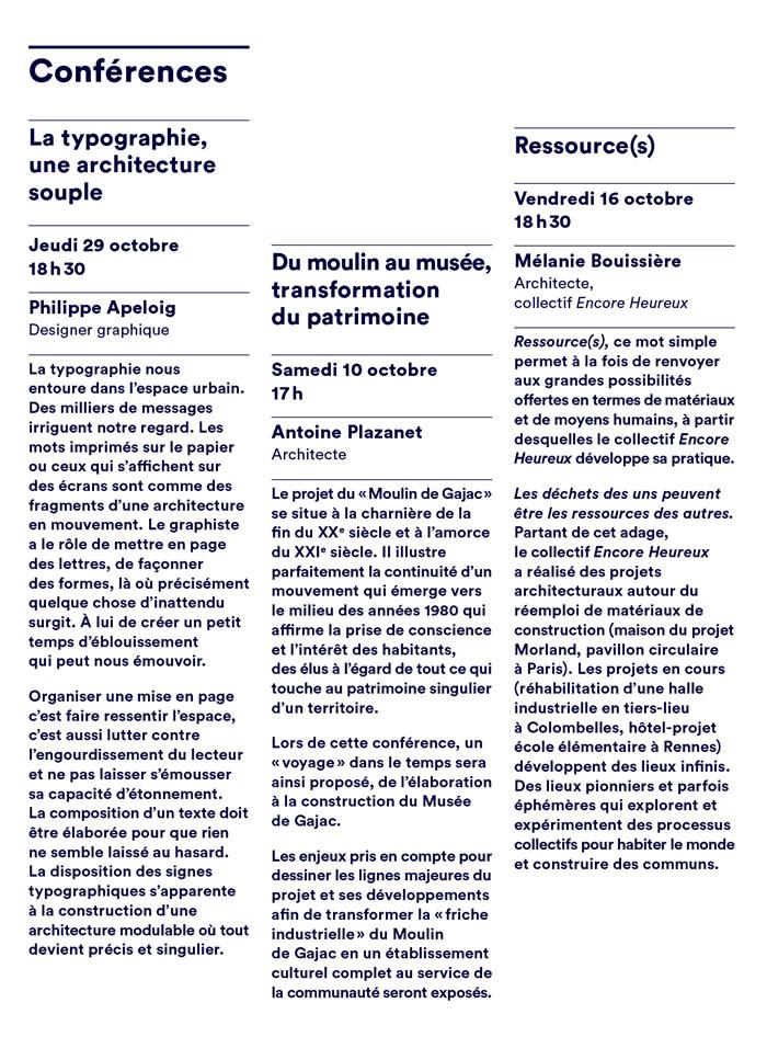 Rêver le musée à Villeneuve - 1