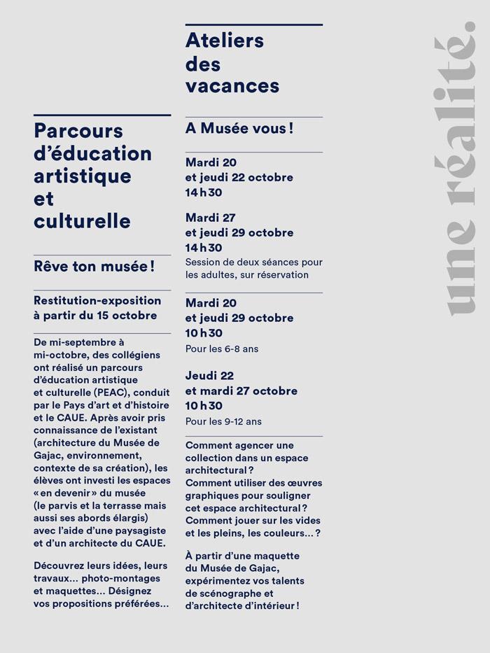 Rever le musée à Villeneuve - 6