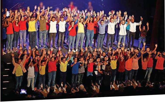 Classes à Horaires Aménagés Musicales