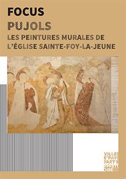 Lâ??église Sainte-Foy-la-jeune de Pujols