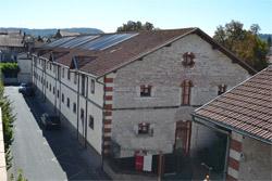 Aire de santé pluri professionnelle de Villeneuve-sur-Lot